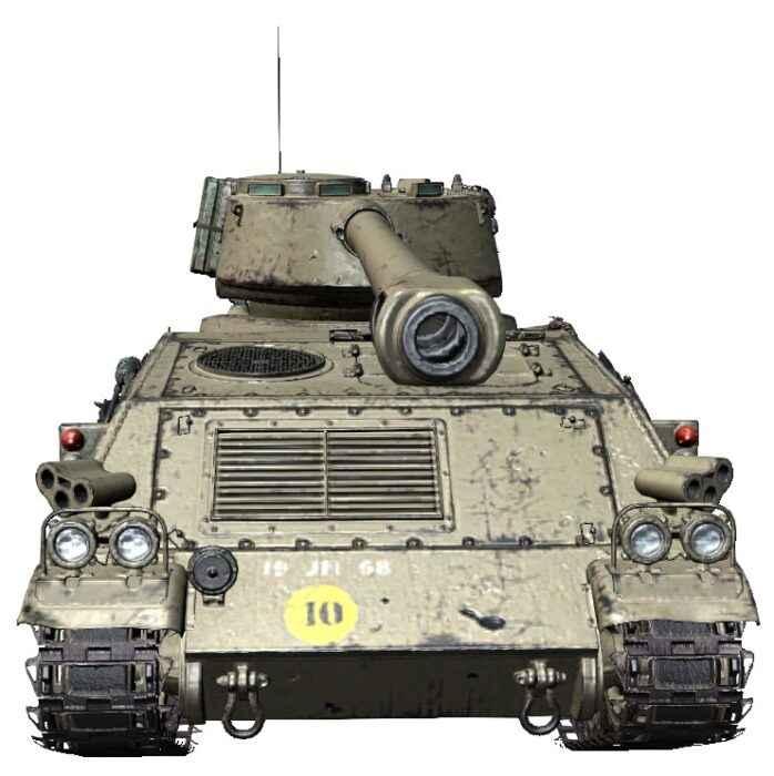 сравнение танков 8 уровня